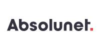 Logo de Absolunet