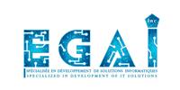Logo de Egai