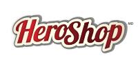 Logo de Heroshop