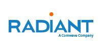 Logo de Radiant